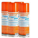 Ardap Fogger 4er Pack