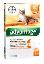 Advantage Spot-on
