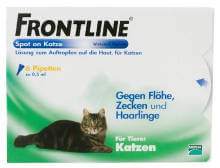 Frontline Combo Alternative